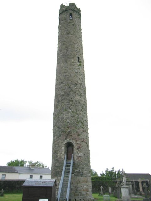 St. Brigid's Round Tower